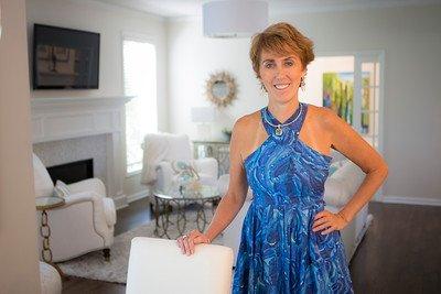 Karen Mills' blog