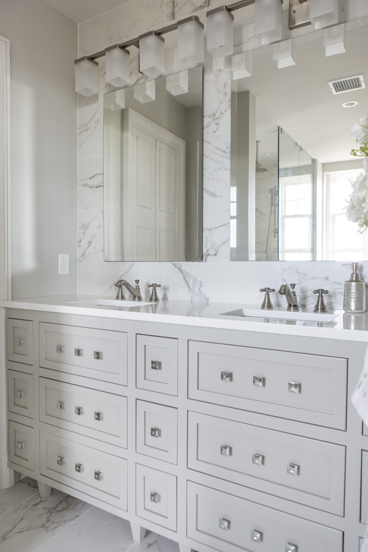 Interior Design: Top 4 Bathroom Design Trends of 2018 | KAREN MILLS