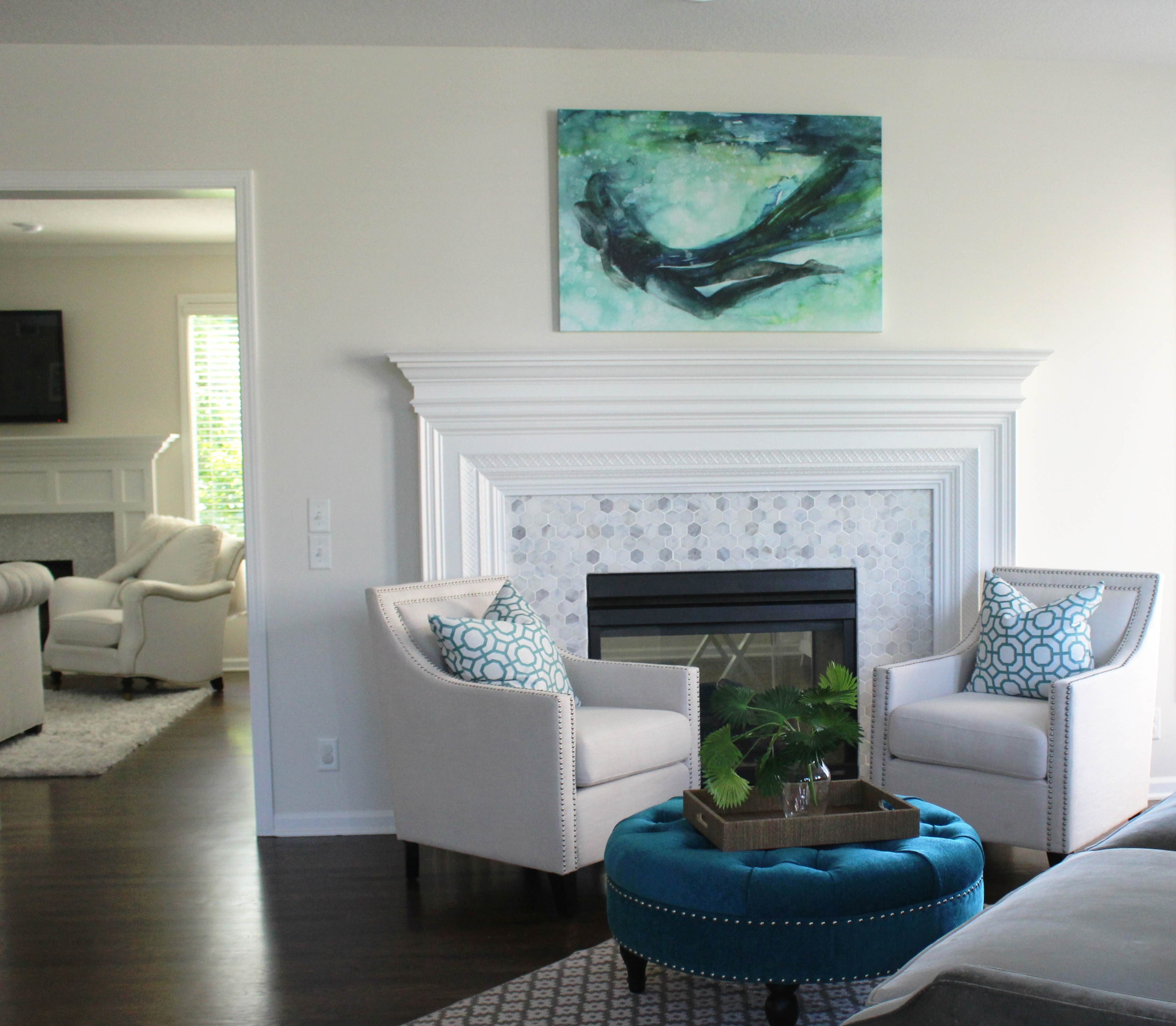 interior design show   KAREN MILLS