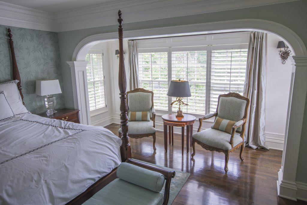 Karen Mills' blog rug example